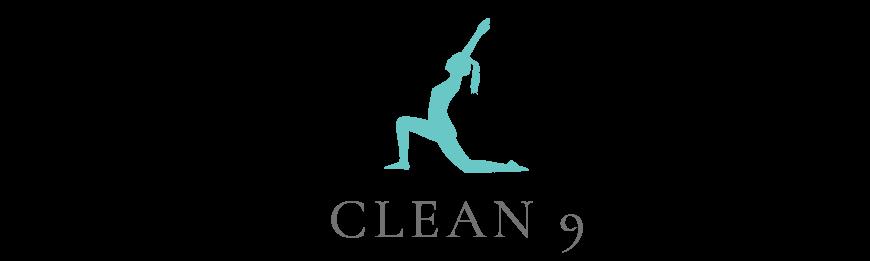 Clean 9 España C9 & F15