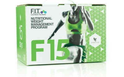 Step 6 & 7: Forever Fit «F15» 15 Day Weight Loss & Fitness Program Advanced Pack