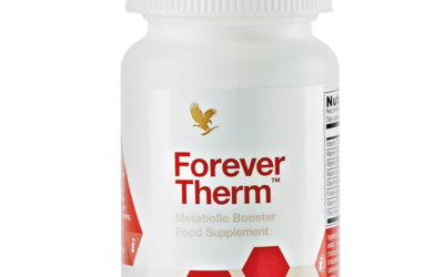 Forever Therm – Green tea, Coffee Bean & Guarana Suplement
