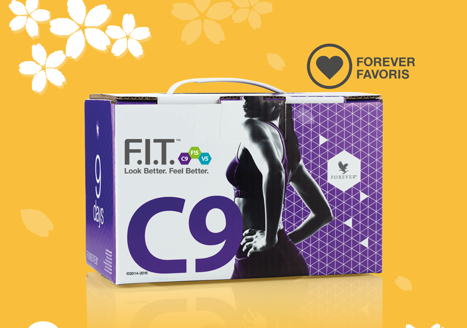 What is C9 Forever Living?
