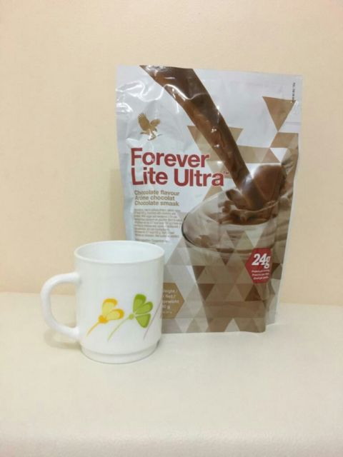 Forever Lite Ultra Chocolate UAE