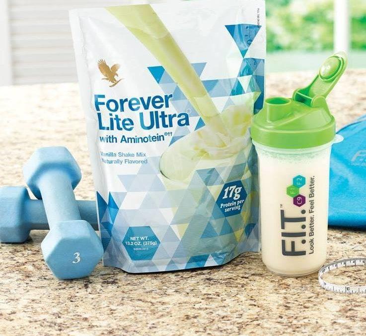 Forever Lite Ultra Vanilla UAE